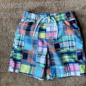 Baby Gap size 2T boys bathing suit